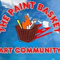 Paint Basket Art Forum