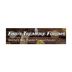 Find's Treasure Forums