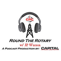 Round the Rotary Podcast with JP Warren