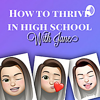 How To Thrive In High School