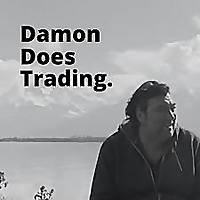 Damon Does Trading