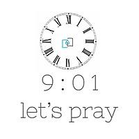 901 let's pray