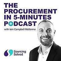 Procurement in 5-Minutes