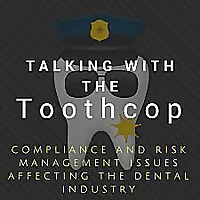 Talking with the Toothcop
