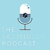Everything Crypto Mining : The Sazmining Podcast