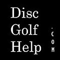 Disc Golf Help