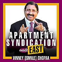 Syndication Made Easy with Vinney (Smile) Chopra