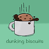 Dunking Biscuits
