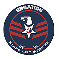 Stars and Stripes FC | For fans of USA soccer