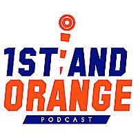 1st And Orange Podcast
