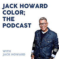 Jack Howard Color - The Podcast