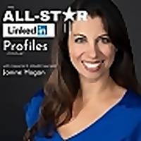 The All-Star LinkedIn Profiles Podcast