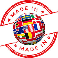 MADE IN with Ron Keith & Philip Stoten