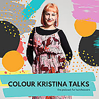 Colour Kristina Talks Podcast