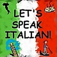 Let's Speak Italian