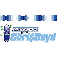 Something More With Chris Boyd