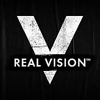 Real Vision | Finance, Business & The Global Economy