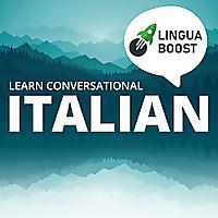 Learn Italian with LinguaBoost