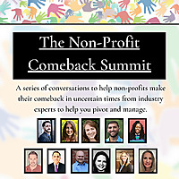 The Non-Profit Comeback Podcast!
