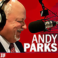 Andy Parks From The Washington Times