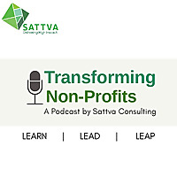 Transforming Non-Profits with Sattva