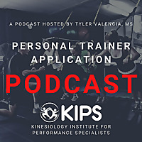 Personal Trainer Application Podcast