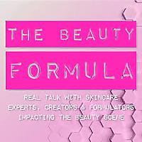 The Beauty Formula Podcast