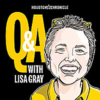 Q&A with Lisa Gray