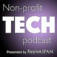 Non-profit Tech Podcast