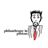Philanthropy in Phocus