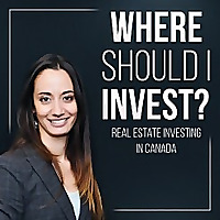 Sarah Larbi Real Estate Investor