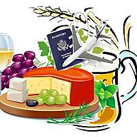 Food, Wine, Beer, Travel