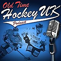Old Time Hockey UK Podcast | The puck drops here!