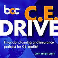 CE Drive with Jason Watt