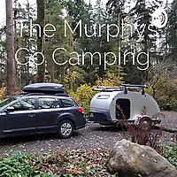 The Murphys Go Camping