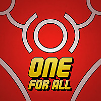 One For All | A My Hero Academia Podcast