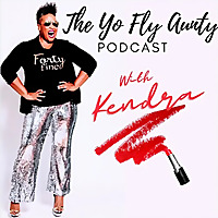 The Yo Fly Aunty Podcast