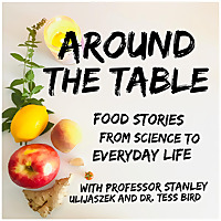 Around The Table | Food Stories From Science To Everyday Life