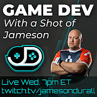 Game Dev With a Shot of Jameson