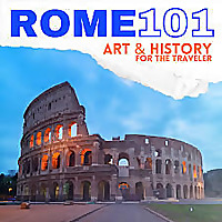 Rome 101 - Art and History
