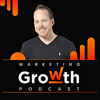 Marketing Growth Podcast | Shane Barker
