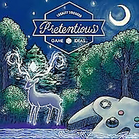 Pretentious Game Ideas Podcast