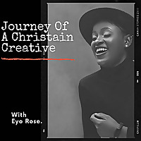 Journey of a Christian Creative