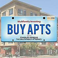 Multifamily Investing with Multifamily Attorney Charles Dobens
