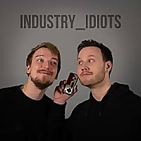 The Industry Idiots Game Design Podcast