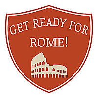 Get Ready for Rome
