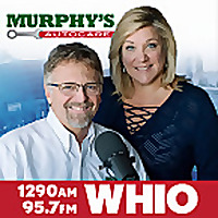 Auto Talk with Dave and Jan Murphy