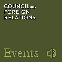 CFR On the Record | CFR Events Audio