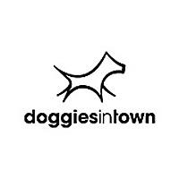 Doggies in Town