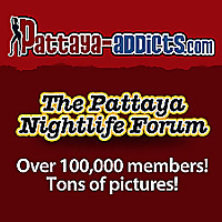 Pattaya Addicts » Muay Thai in Thailand Latest Topics